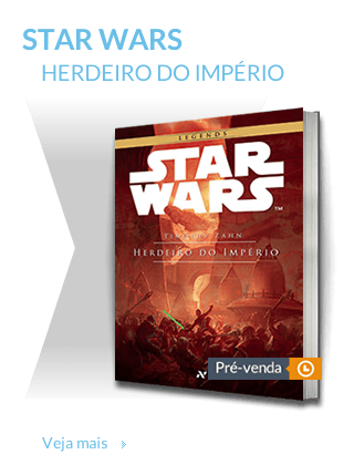 STAR WARS - HERDEIRO DO IMPERIO